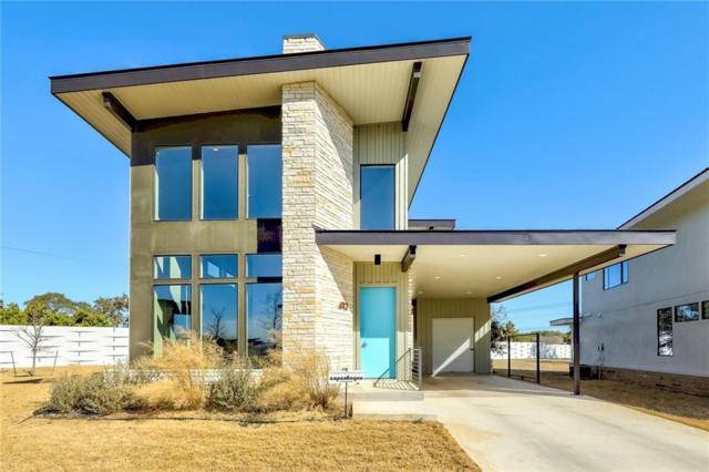 412 Starlight Village Loop, Leander, TX 78641 (#5047791) :: Ana Luxury Homes