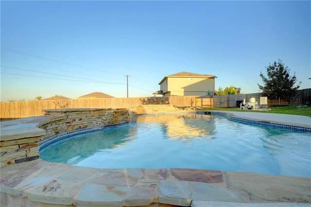 122 Leon River Loop, Hutto, TX 78634 (#5048065) :: Zina & Co. Real Estate