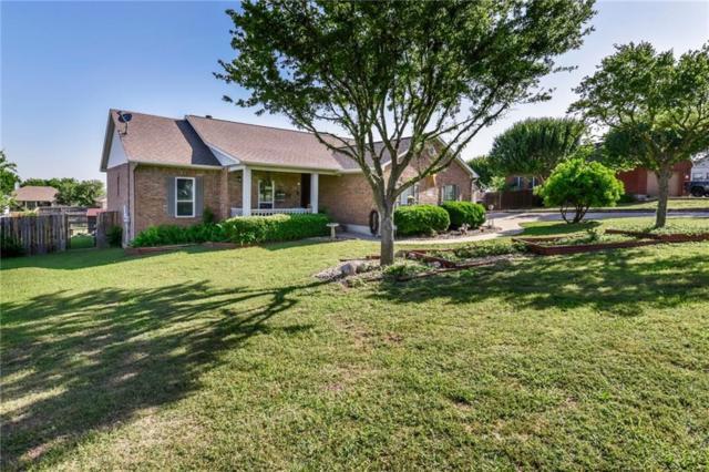 309 Rio Grande Ave, Hutto, TX 78634 (#5048481) :: Forte Properties