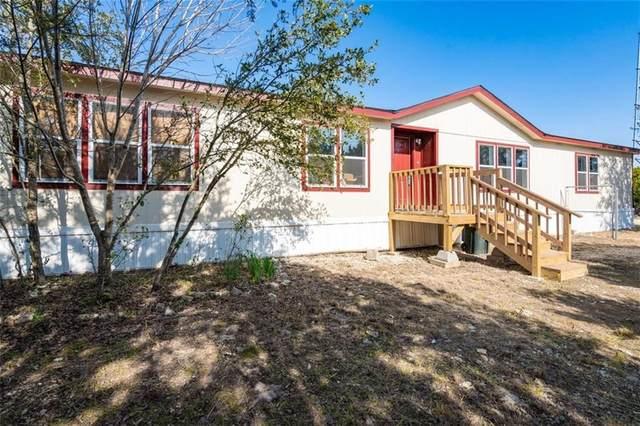 11349 Mountain Top Cir, Jonestown, TX 78645 (#5048922) :: Ben Kinney Real Estate Team