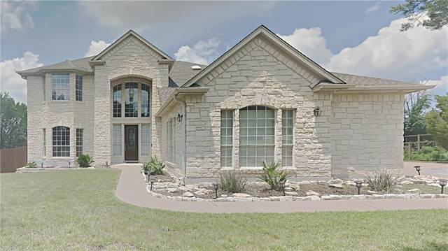 8902 Feather Hill Rd, Austin, TX 78737 (#5049285) :: Papasan Real Estate Team @ Keller Williams Realty