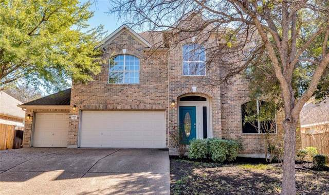 1113 Winding Creek Pl, Round Rock, TX 78665 (#5052088) :: Service First Real Estate