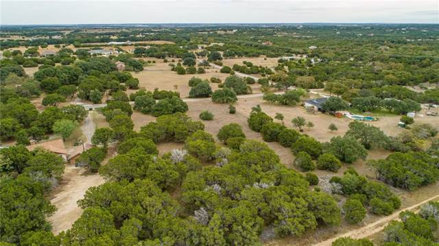 121 Mesa Oaks, Leander, TX 78641 (#5052601) :: The Perry Henderson Group at Berkshire Hathaway Texas Realty