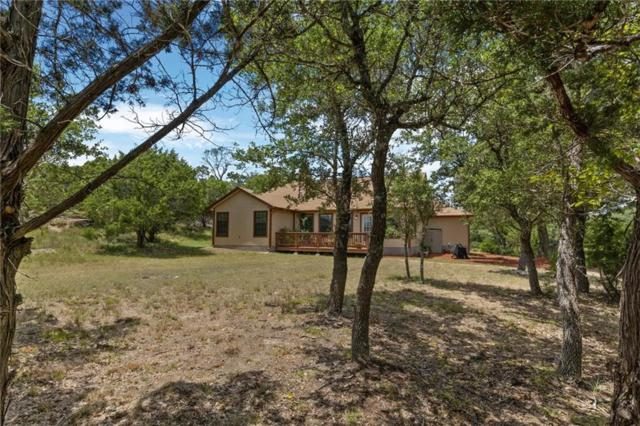 1539 Scenic View Dr, Canyon Lake, TX 78133 (#5053334) :: Watters International