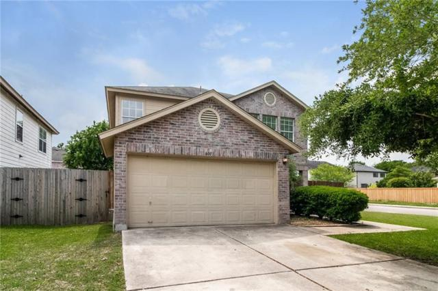 400 Emerald Fields Ln, Kyle, TX 78640 (#5053454) :: The Gregory Group