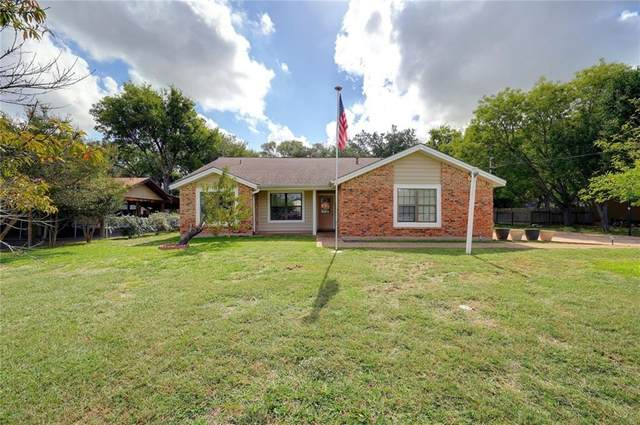 406 County Glen St, Leander, TX 78641 (#5054531) :: Zina & Co. Real Estate