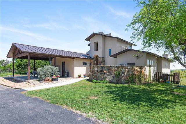 593 Cimarron Ranch Rd, Marble Falls, TX 78654 (#5054721) :: The Heyl Group at Keller Williams
