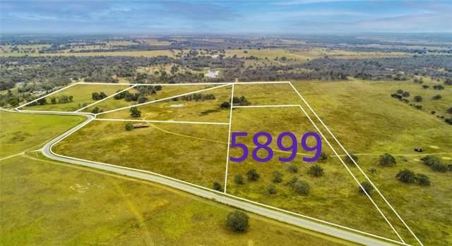 5899 Old Colony Line Rd, Lockhart, TX 78644 (#5055981) :: Papasan Real Estate Team @ Keller Williams Realty