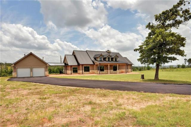 349 Cottletown Rd, Smithville, TX 78957 (#5056073) :: The Heyl Group at Keller Williams