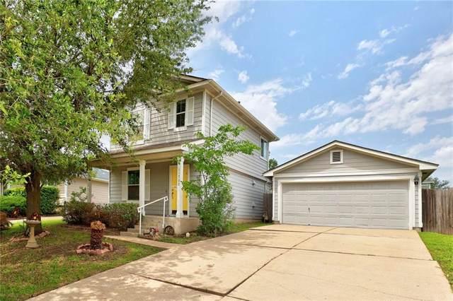 11700 Briarcreek Loop, Manor, TX 78653 (#5056609) :: The Heyl Group at Keller Williams