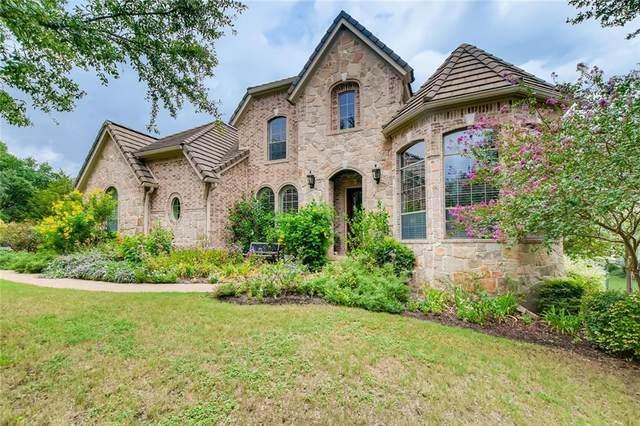 11908 Eagles Glen Dr, Austin, TX 78732 (MLS #5056668) :: Brautigan Realty