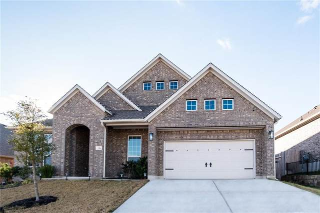 259 Lacy Oak Dr, Buda, TX 78610 (#5057467) :: Azuri Group | All City Real Estate