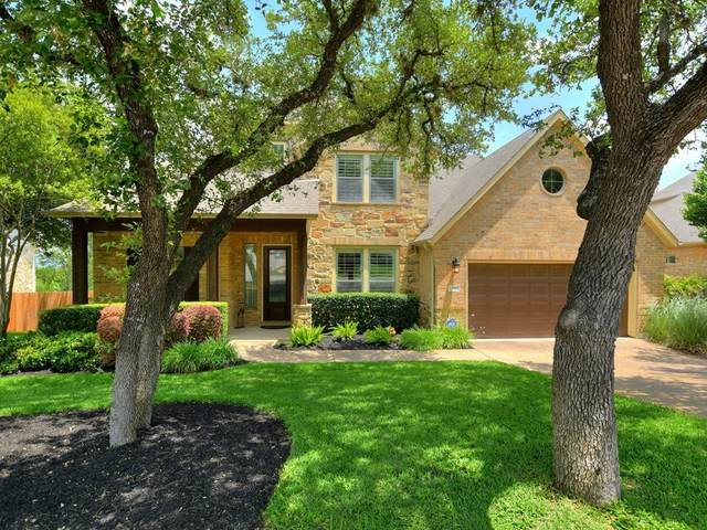 12812 Capella Trl, Austin, TX 78732 (#5058754) :: The Heyl Group at Keller Williams