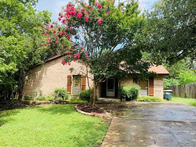 2204 Gabriel View Dr, Georgetown, TX 78628 (#5059501) :: Zina & Co. Real Estate