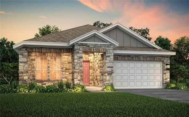 1812 Turtle Bay Loop, Leander, TX 78641 (#5059856) :: Papasan Real Estate Team @ Keller Williams Realty