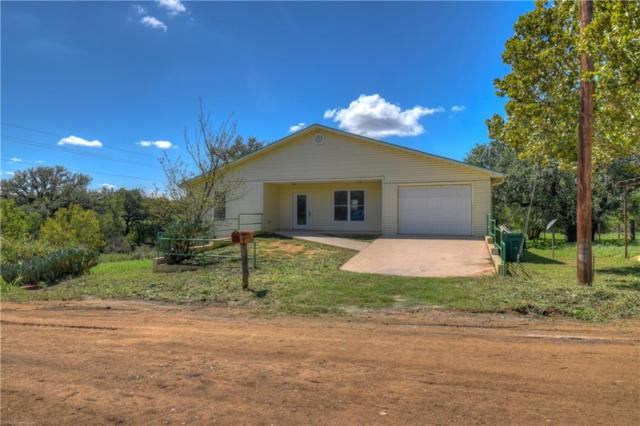 507 Hurley Ave, Llano, TX 78643 (#5060051) :: The Perry Henderson Group at Berkshire Hathaway Texas Realty