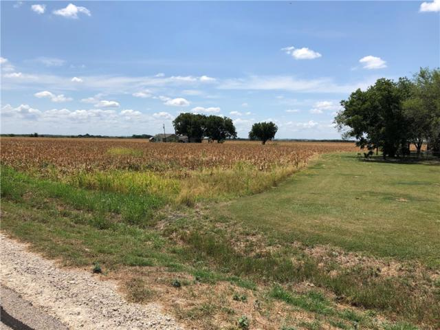 300 County Road 453, Taylor, TX 76574 (#5060351) :: 12 Points Group