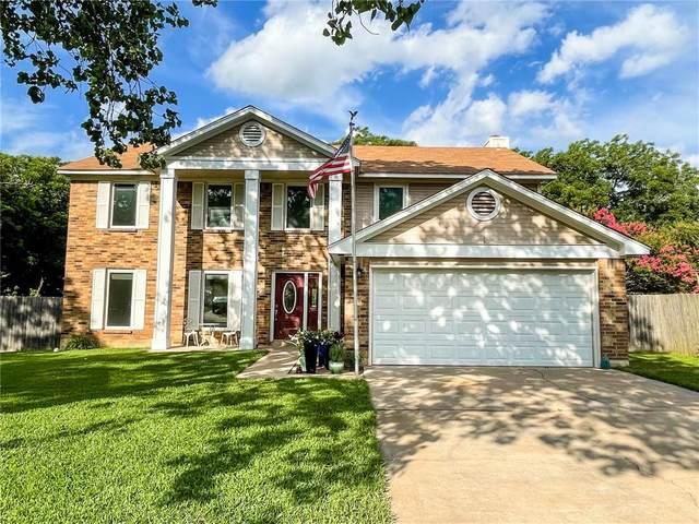 13003 N Gatewood Trl S, Austin, TX 78729 (#5060377) :: Papasan Real Estate Team @ Keller Williams Realty