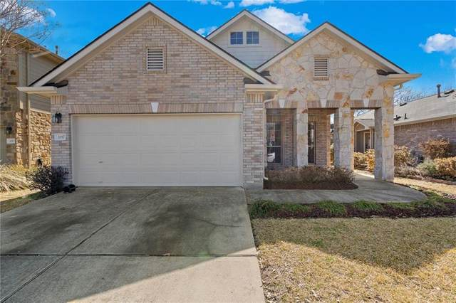 2017 Boyds Way Way, Austin, TX 78748 (#5060405) :: The Summers Group
