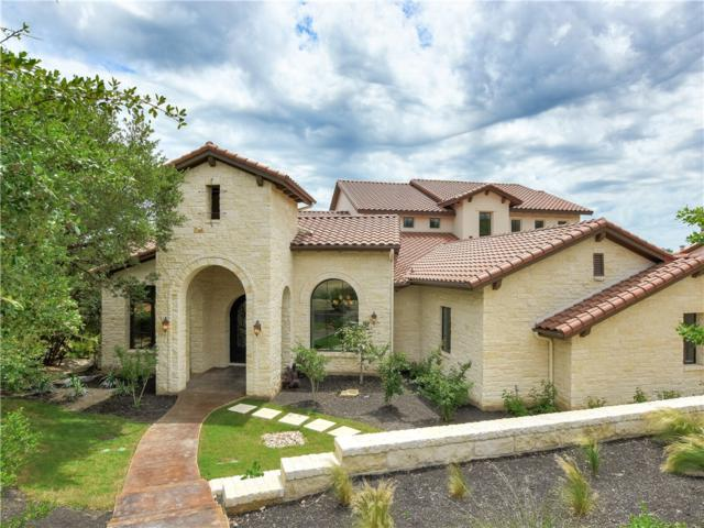 12908 Hacienda Rdg, Austin, TX 78738 (#5061099) :: Watters International