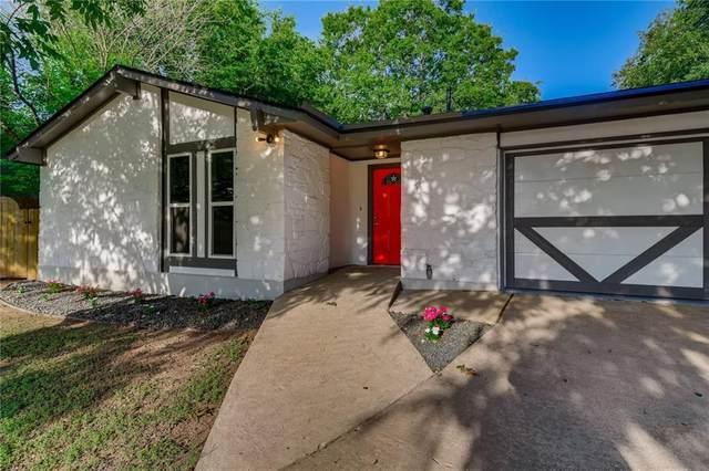 8208 Alcorn Cir, Austin, TX 78748 (#5061214) :: Papasan Real Estate Team @ Keller Williams Realty