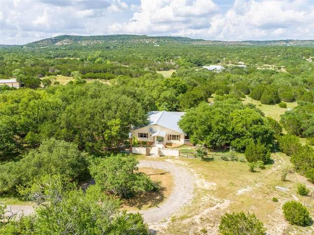 435 Plainview Rd, Wimberley, TX 78676 (#5061263) :: The Summers Group
