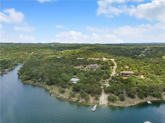 3500 Lohman Ford Rd #23, Lago Vista, TX 78645 (#5062247) :: Realty Executives - Town & Country