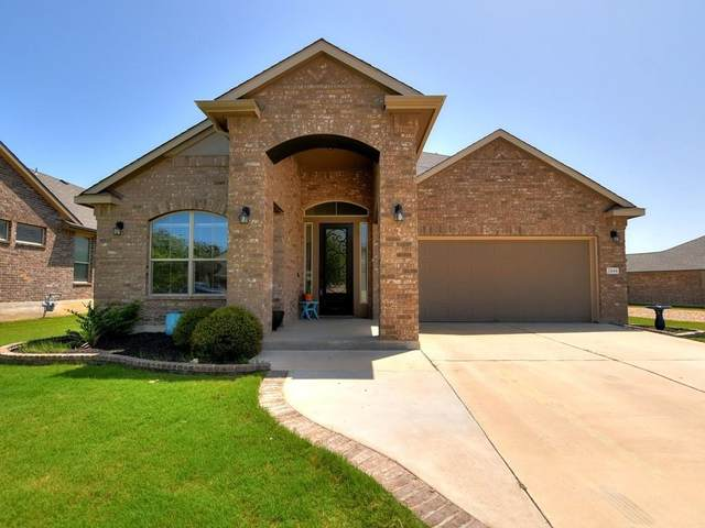 2444 Etta May Ln, Leander, TX 78641 (#5062332) :: Papasan Real Estate Team @ Keller Williams Realty