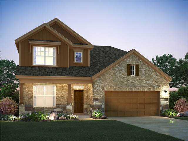 649 Stonewood Ln, Buda, TX 78610 (#5063584) :: Watters International