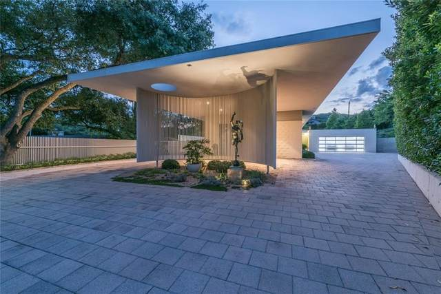 3406 Cascadera Dr, Austin, TX 78731 (#5063671) :: Umlauf Properties Group