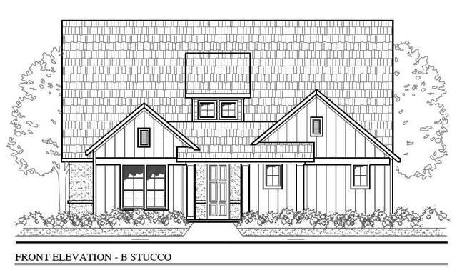 105 Buteo St, Cedar Creek, TX 78612 (#5065550) :: The Heyl Group at Keller Williams