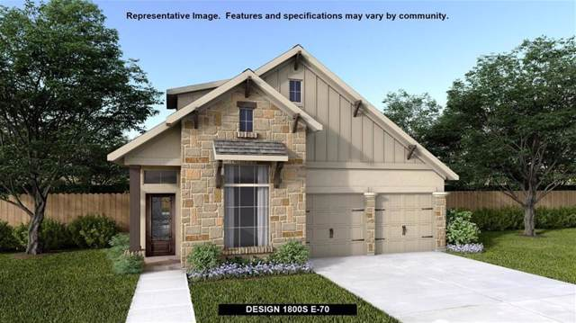 116 Palio Pl, Georgetown, TX 78628 (#5065651) :: Papasan Real Estate Team @ Keller Williams Realty