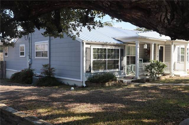 501 S Spring St, Lampasas, TX 76550 (#5066098) :: Ben Kinney Real Estate Team