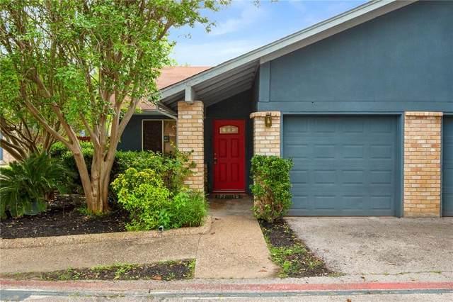 5917 Hidden Valley Trl, Austin, TX 78744 (#5066321) :: Papasan Real Estate Team @ Keller Williams Realty
