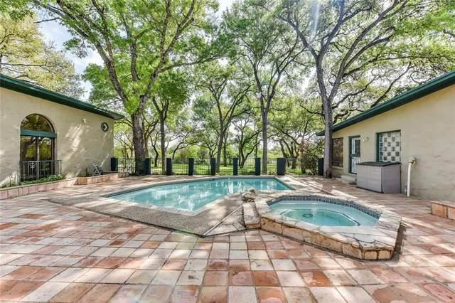 11500 Katy Ln, Austin, TX 78748 (#5066555) :: Papasan Real Estate Team @ Keller Williams Realty