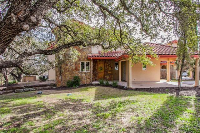 111 Lachite D, Horseshoe Bay, TX 78657 (#5066633) :: The Smith Team