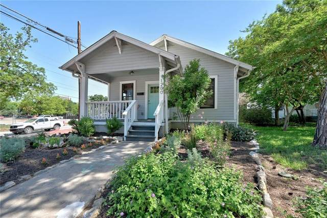 1200 Garden St #1, Austin, TX 78702 (MLS #5066724) :: Vista Real Estate