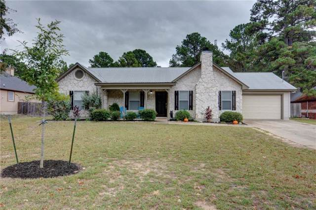 119 Pine Ridge Dr, Bastrop, TX 78602 (#5067011) :: The Perry Henderson Group at Berkshire Hathaway Texas Realty