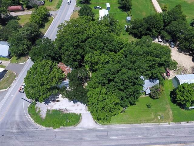 5600 Fm 973, Taylor, TX 76574 (#5067024) :: Papasan Real Estate Team @ Keller Williams Realty