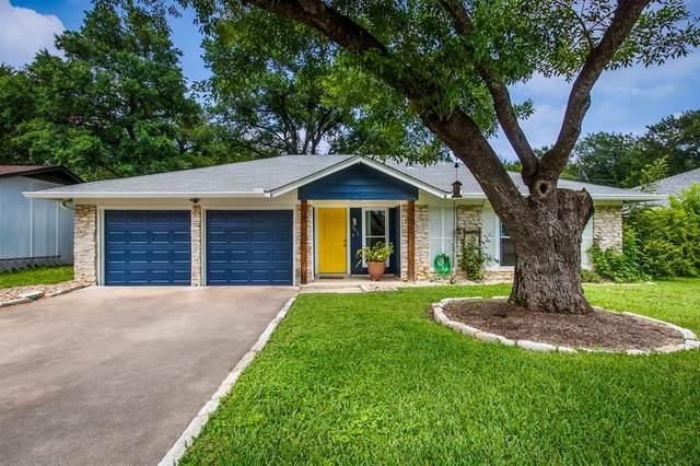 2612 Baxter Dr, Austin, TX 78745 (#5067036) :: Ben Kinney Real Estate Team