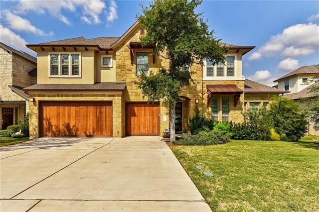 12708 Veronese Dr, Austin, TX 78739 (#5067102) :: Front Real Estate Co.