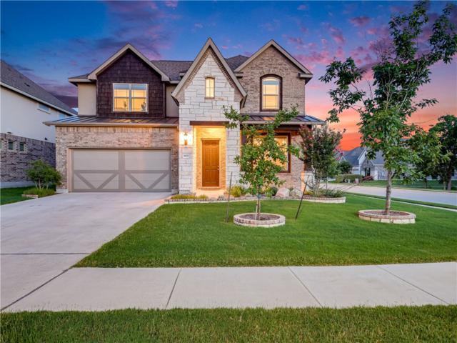 3632 Arvel Dr, Leander, TX 78641 (#5067194) :: Ben Kinney Real Estate Team