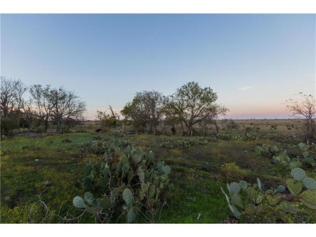Lot 6 Titus Ln, Bertram, TX 78605 (#5067653) :: Realty Executives - Town & Country