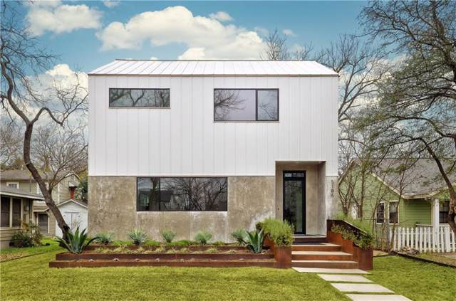5106 Avenue H, Austin, TX 78751 (#5068409) :: R3 Marketing Group