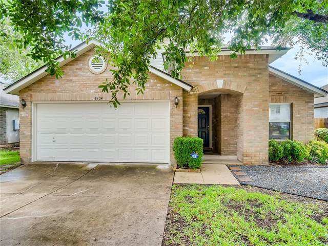 1304 Water Spaniel Way, Round Rock, TX 78664 (#5068719) :: The Perry Henderson Group at Berkshire Hathaway Texas Realty