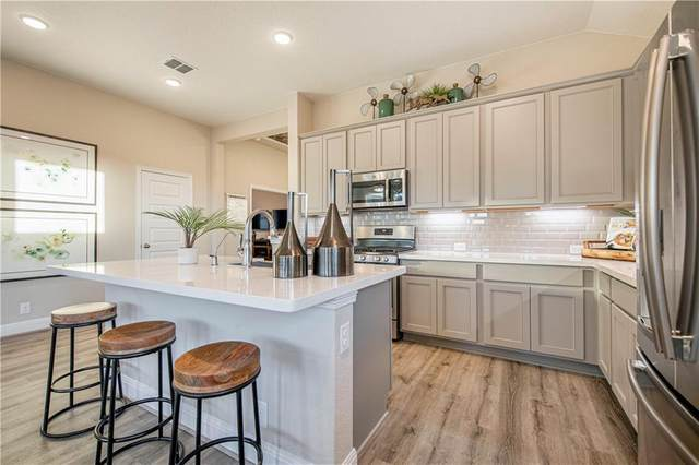 221 William Moon Way, San Marcos, TX 78666 (#5069369) :: Papasan Real Estate Team @ Keller Williams Realty