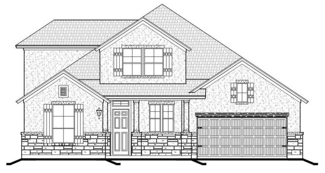 349 Panzano Dr, Georgetown, TX 78628 (#5069717) :: Papasan Real Estate Team @ Keller Williams Realty