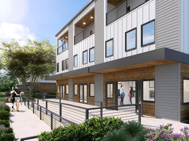 5924 S Congress Ave #34, Austin, TX 78745 (#5069968) :: Van Poole Properties Group