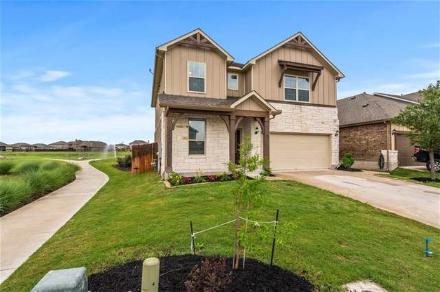 302 Andele Way, Liberty Hill, TX 78642 (#5070571) :: Azuri Group | All City Real Estate
