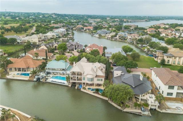 20 Applehead Island Dr, Horseshoe Bay, TX 78657 (#5071257) :: R3 Marketing Group